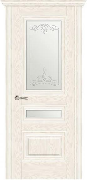 Светлые Двери в Интерьере Квартиры Серые Межкомнатные